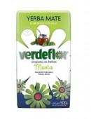 Verdeflor 阿根廷薄荷味瑪黛茶(500克)