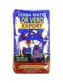 Flor Verde 巴西傳統瑪黛茶出口裝(1公斤)