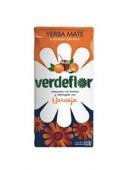 Verdeflor 阿根廷橙味多瑪黛茶(500克)