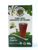 FD 巴拉圭混合草本有機瑪黛茶(500克)