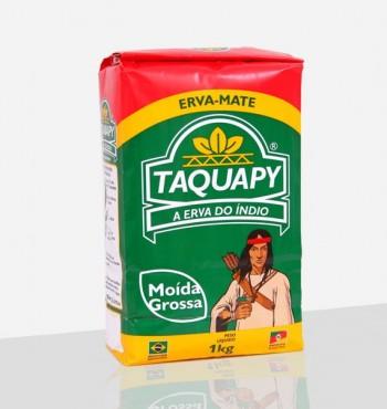Taquapy 巴西厚地瑪黛茶(1公斤)