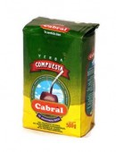 Cabral 烏拉圭混合瑪黛茶(500克)
