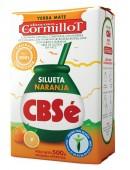 CBSe 阿根廷橙味瘦身瑪黛茶(500克)
